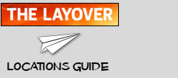 The Layover Locations Guide